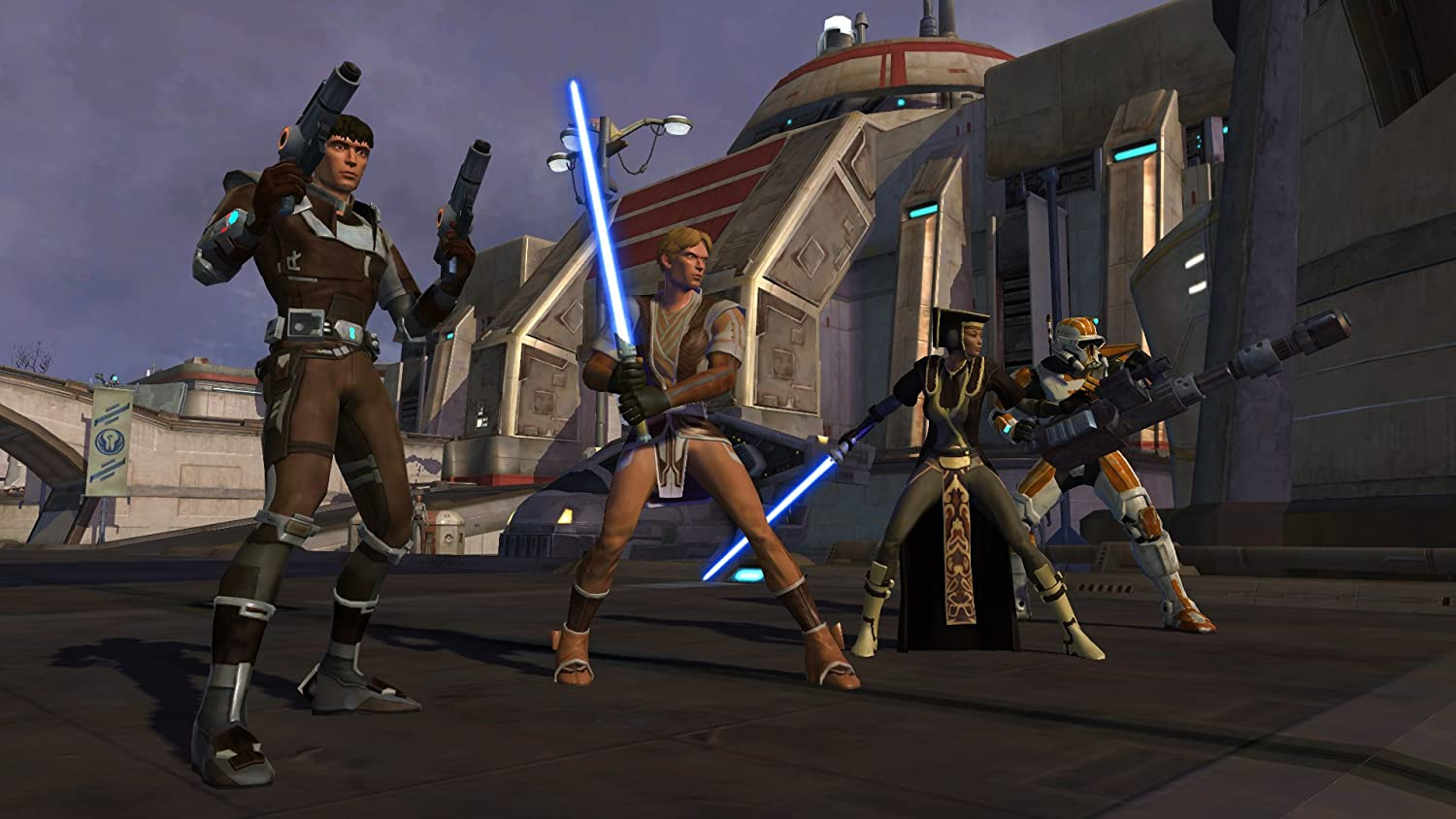 Amazon star wars the old republic 90 day prepaid amazon star wars the old republic 90 day prepaid subscription game time card online game code video games fandeluxe Image collections