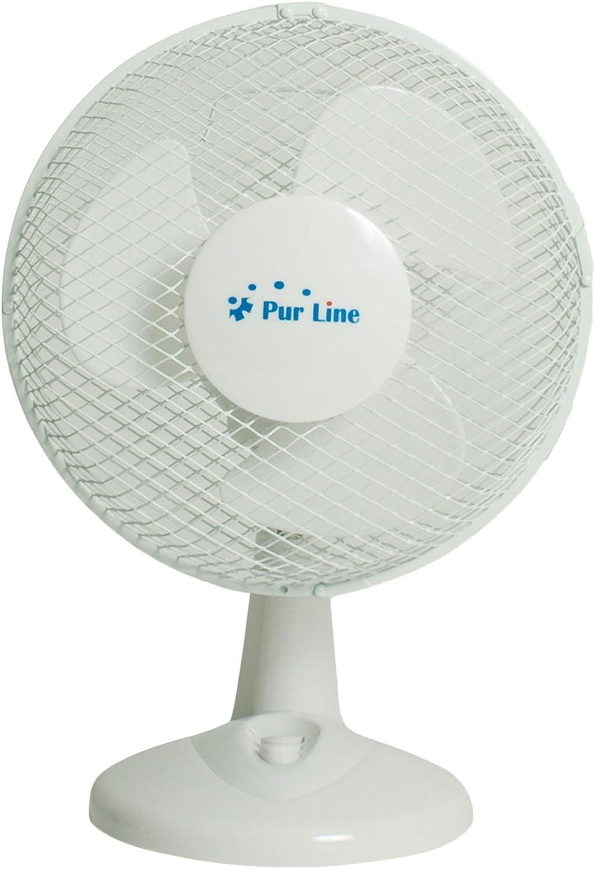 Purline Ventilador de Aire 40 cm Serie Vt Vt16W: Amazon.es ...