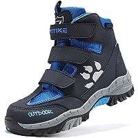 Botas de Senderismo Botas de Nieve Zapatos