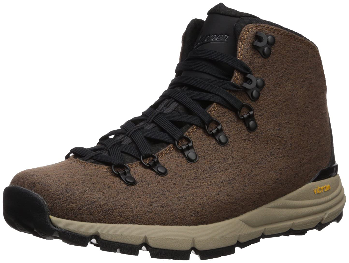 "Danner Men's Mountain 600 EnduroWeave 4.5""-M's Hiking Boot 62281"
