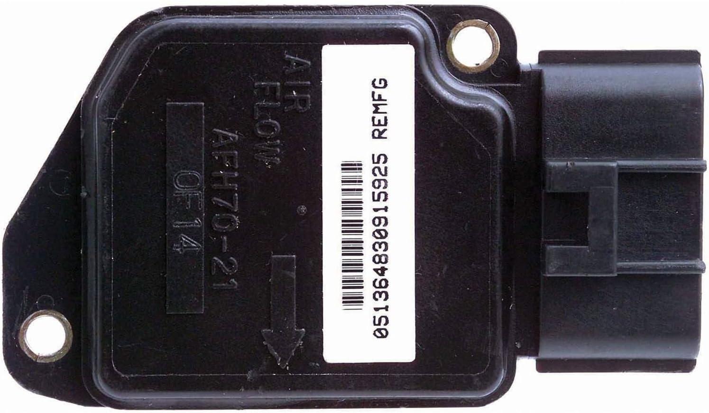 Mass Air Flow Sensor Cardone 74-50080 Reman