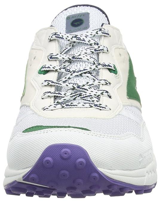 Hi-Tec Badwater, Chaussures de Fitness Homme: Amazon.fr: Chaussures et Sacs
