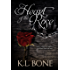 Heart of the Rose (The Black Rose Book 2)