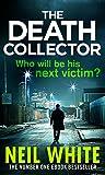 The Death Collector (Joe & Sam Parker 2)