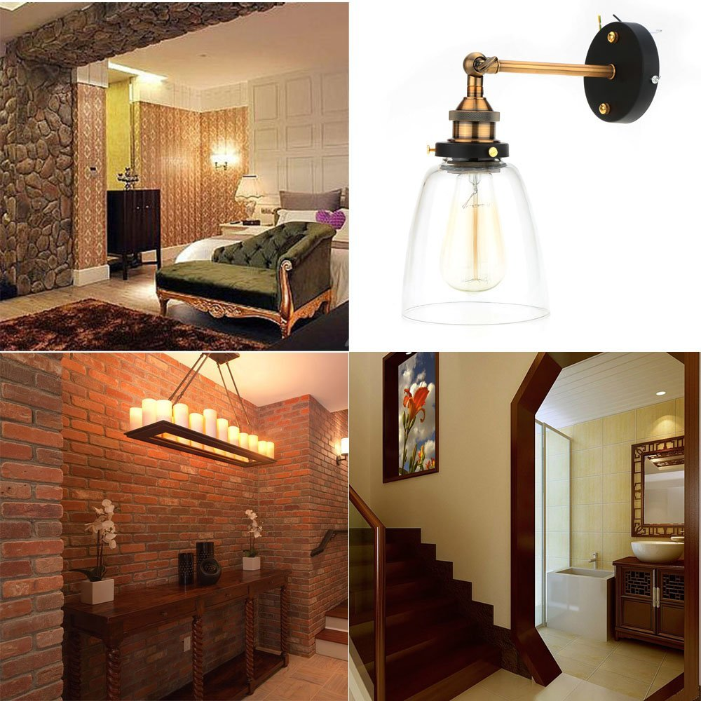 light vintage full bedroom reading decorating fixtures that buying of outlet sconces bright an guide for switch set into lamps with lamp wall size in sconce plug