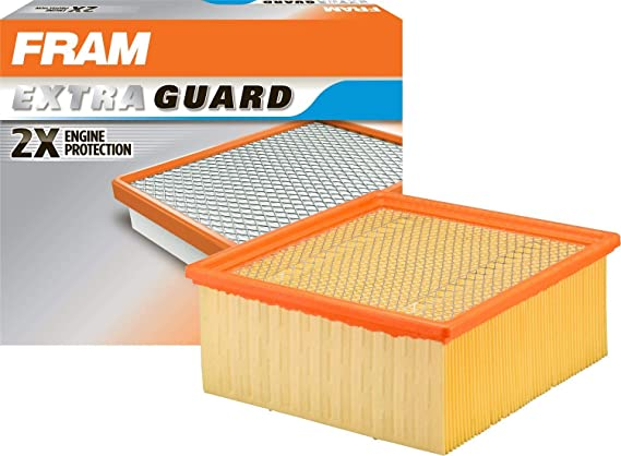 FRAM CA10261 Extra Guard Flexible Rectangular Panel Air Filter