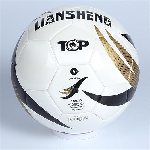 landson Tamaño Oficial Balón de fútbol aseguramiento de la calidad ...