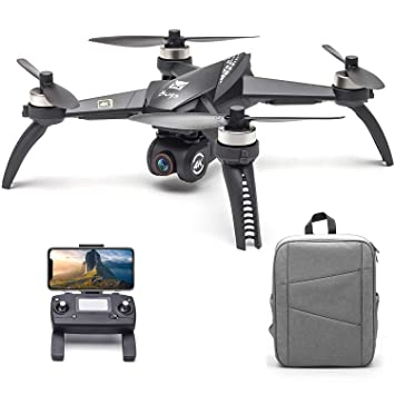Goolsky- Bugs 5W B5W RC Drone con Cámara 4K Drone 5G WiFi Sin ...