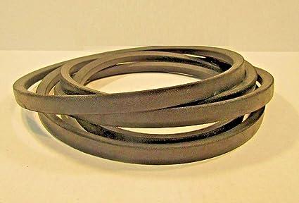 Amazon.com: 539107709 - Cinturón de repuesto para Husqvarna ...
