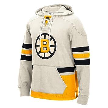 Boston Bruins Men s NHL CCM