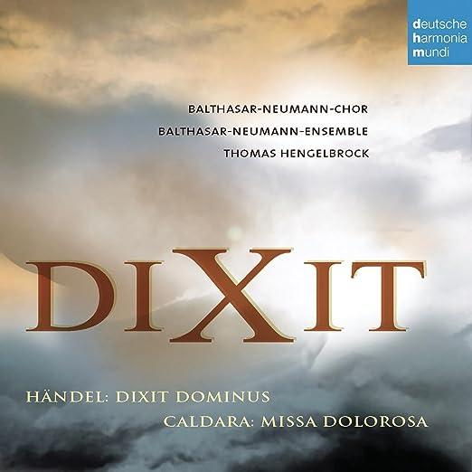 Caldara:Choral Works : Amazon.es: Música