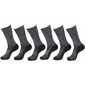 b3a1255120 Crew Sport Socks 6-Pack