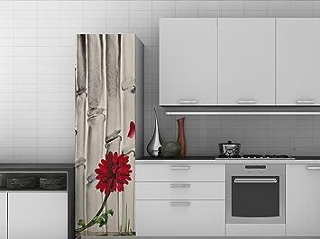 Kühlschrank Aufkleber : Vinyl revolution fridgewrap: vinyl kühlschrank aufkleber mit han