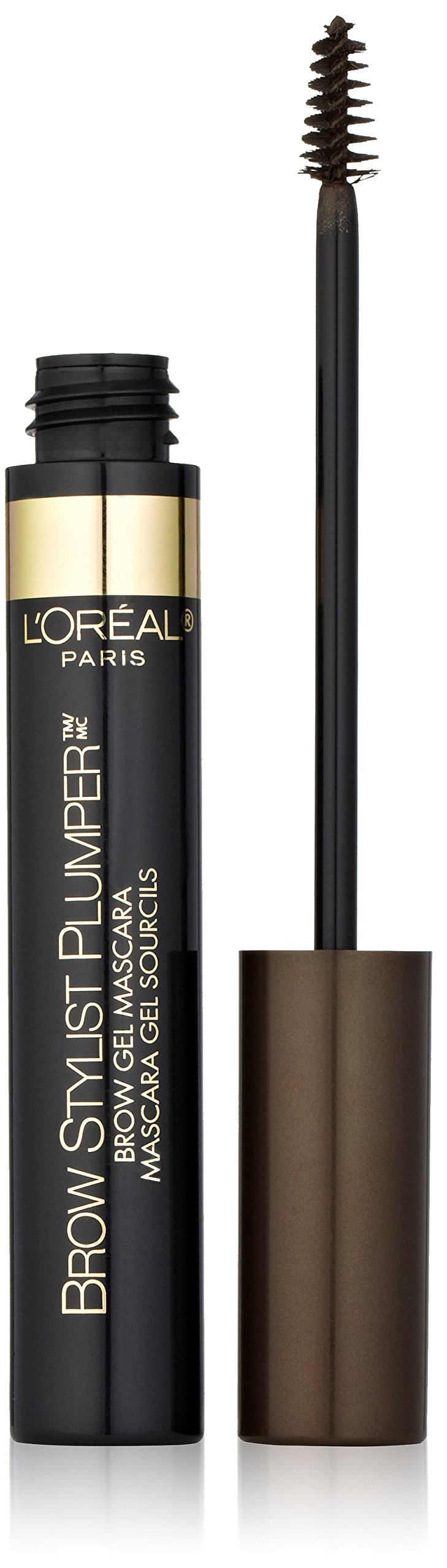 Amazoncom Loréal Paris Brow Stylist Brow Plumper Light To