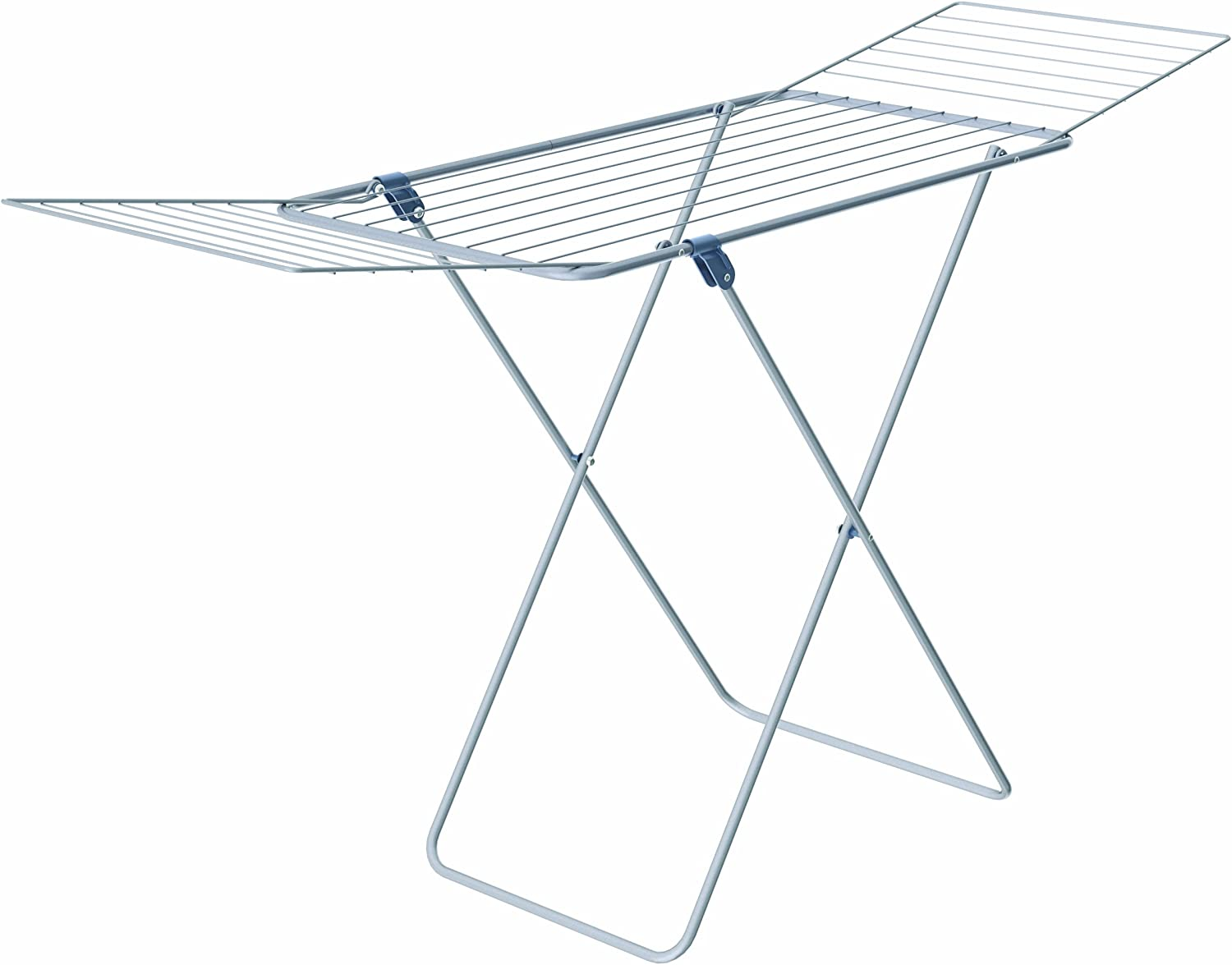 Home Discount/® 2 Fold Airer FREE DELIVERY