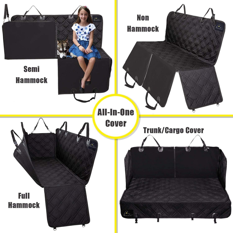 Amazon.com: Meadowlark - Fundas de asiento para perro ...