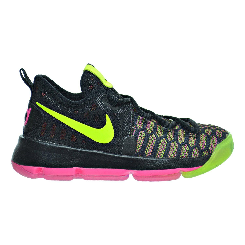 finest selection 97010 0ea4c Nike KD 9 (PS) Little Kid s Basketball Shoes Multi-Color 855909-999 (11 M  US)  Amazon.ca  Shoes   Handbags