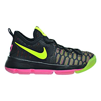 a6c21497 Nike KD 9 (PS) Little Kid's Basketball Shoes Multi-Color 855909-999 ...