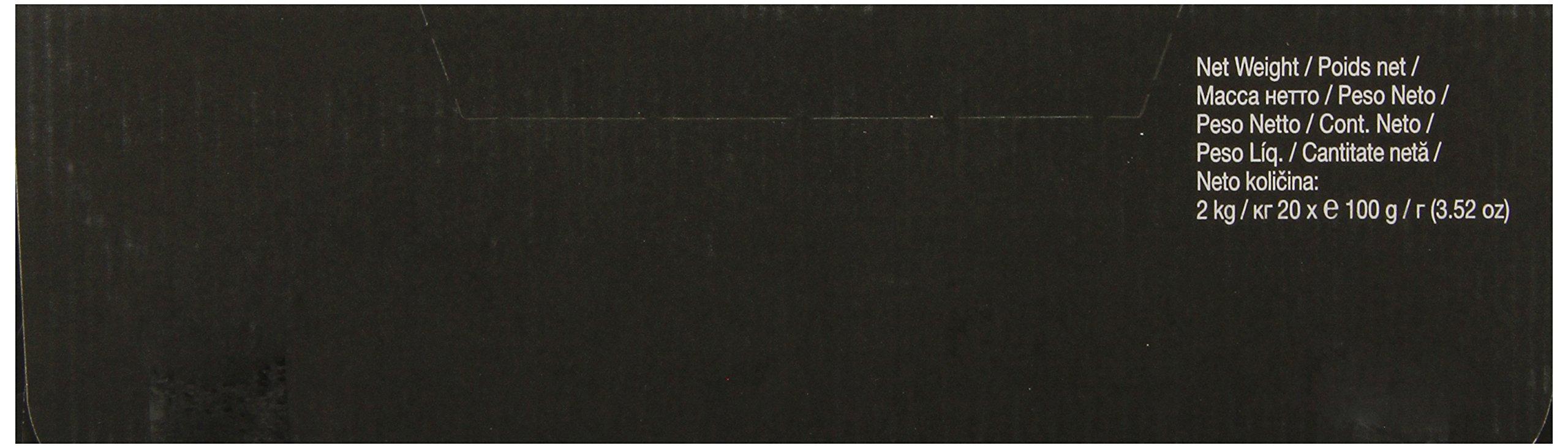 Toblerone Chocolate Bar, Dark, 3.52 Ounce (Pack of 20) by Toblerone (Image #6)