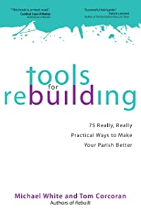 Tools For Rebuilding by Michael White (31-Jan-2014) Paperback