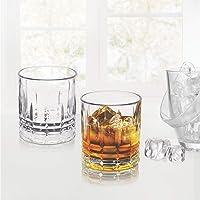 Treo by Milton Oxford On The Rocks Glass Set of 6, 350 ml