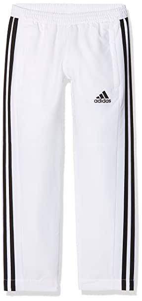 adidas Oberbekleidung T16 Team Pants Y Trousers: Amazon.co