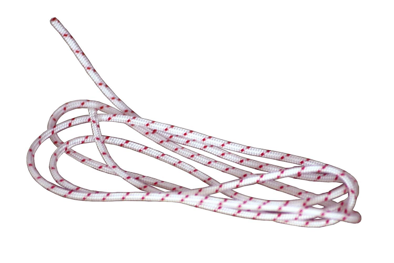 Stihl Motosierra motor cuerda de arranque para cuerda, 3,5 mm x 2 ...