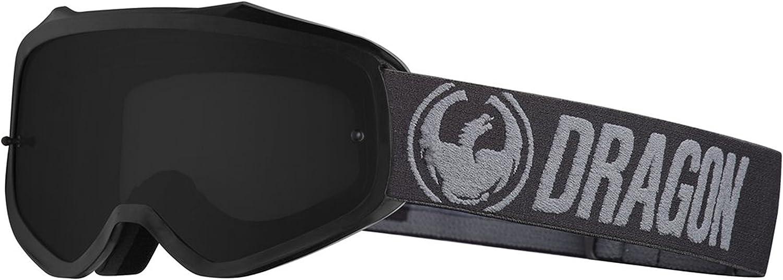 Drachenfabrik Rauch MXV HYDRO MotoX Goggles
