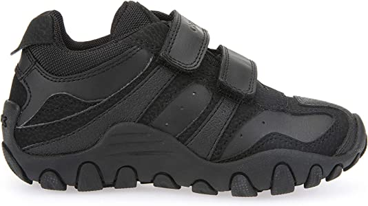 Amazon.com   Geox Boy's Crush Sneaker