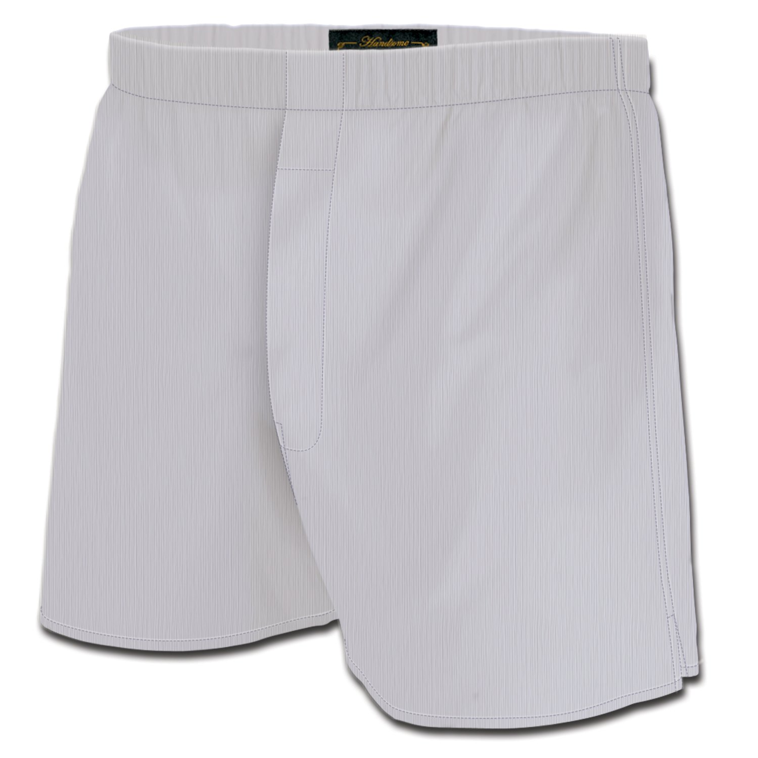 Havana Smooth's Premium Linen Boxers, Cream Md. Lightweight & Super Breathable For Ultra Comfort. Ideal for Golf, Beach Lounging, Summer Travel & Fun. Luxury Mens Boxer Shorts Are a Great Dad Gift