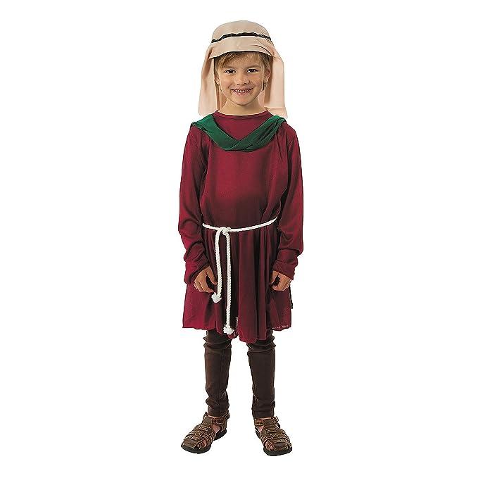 Christmas Drummer Boy.Amazon Com Little Drummer Boy Costume Clothing