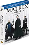 Pack: Matrix + Animatrix [Blu-ray]
