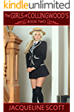 The Girls of Collingwood's - Book Two: school tales of discipline & corporal punishment (English Edition)