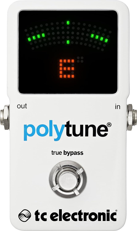 TC Electronic Polytune Pedal Tuner Image 3