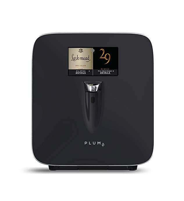 金盒特价 Plum 智能侍酒师 红酒鲜饮机 7.1折$1419 海淘转运到手约¥12240