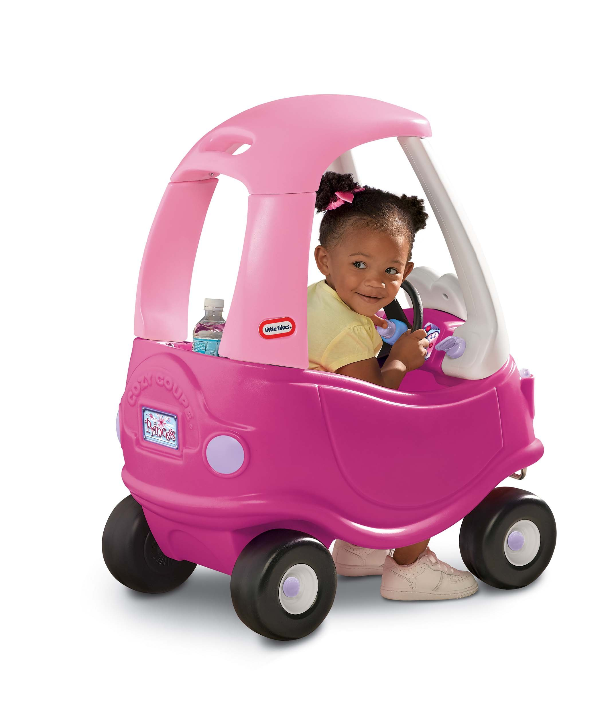 Little Tikes Ride On Toys : Little tikes princess cozy coupe ride on ebay