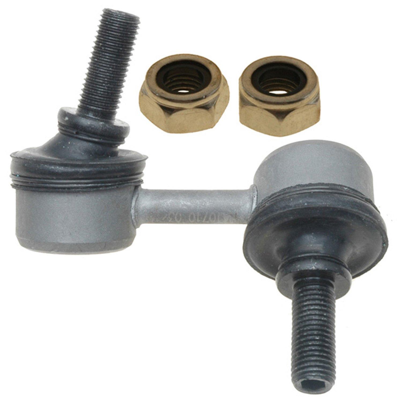 ACDelco 46G0332A Advantage Front Passenger Side Suspension Stabilizer Bar Link Kit
