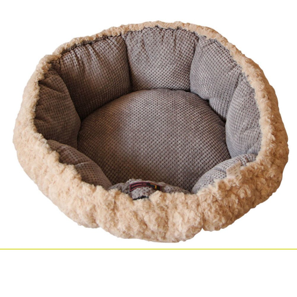 Comfortable and warm cat litter small dog dual-use pet-B 40x17cm(16x7inch)