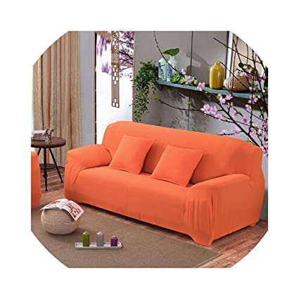 Amazon.com: Slipcover Leather Sofa Sets All-Inclusive ...