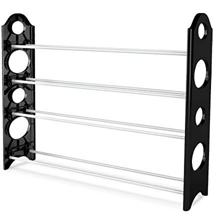 Home Complete Shoe Rack, Store Upto 20 Pairs