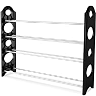 Home-Complete Shoe Rack, Store Upto 20 Pairs