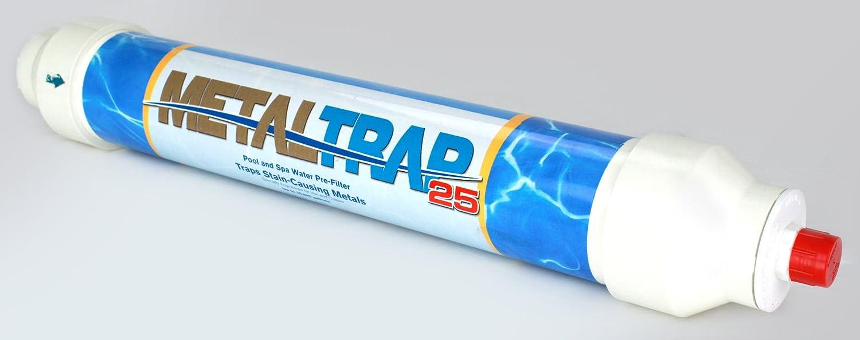 Metal Trap 10 Pool /& Spa Filter