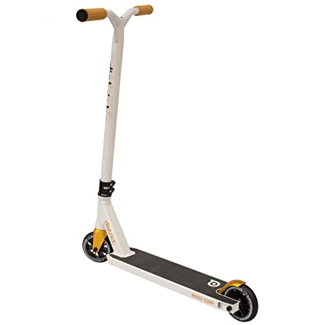 District C050 Pro Scooter (White)