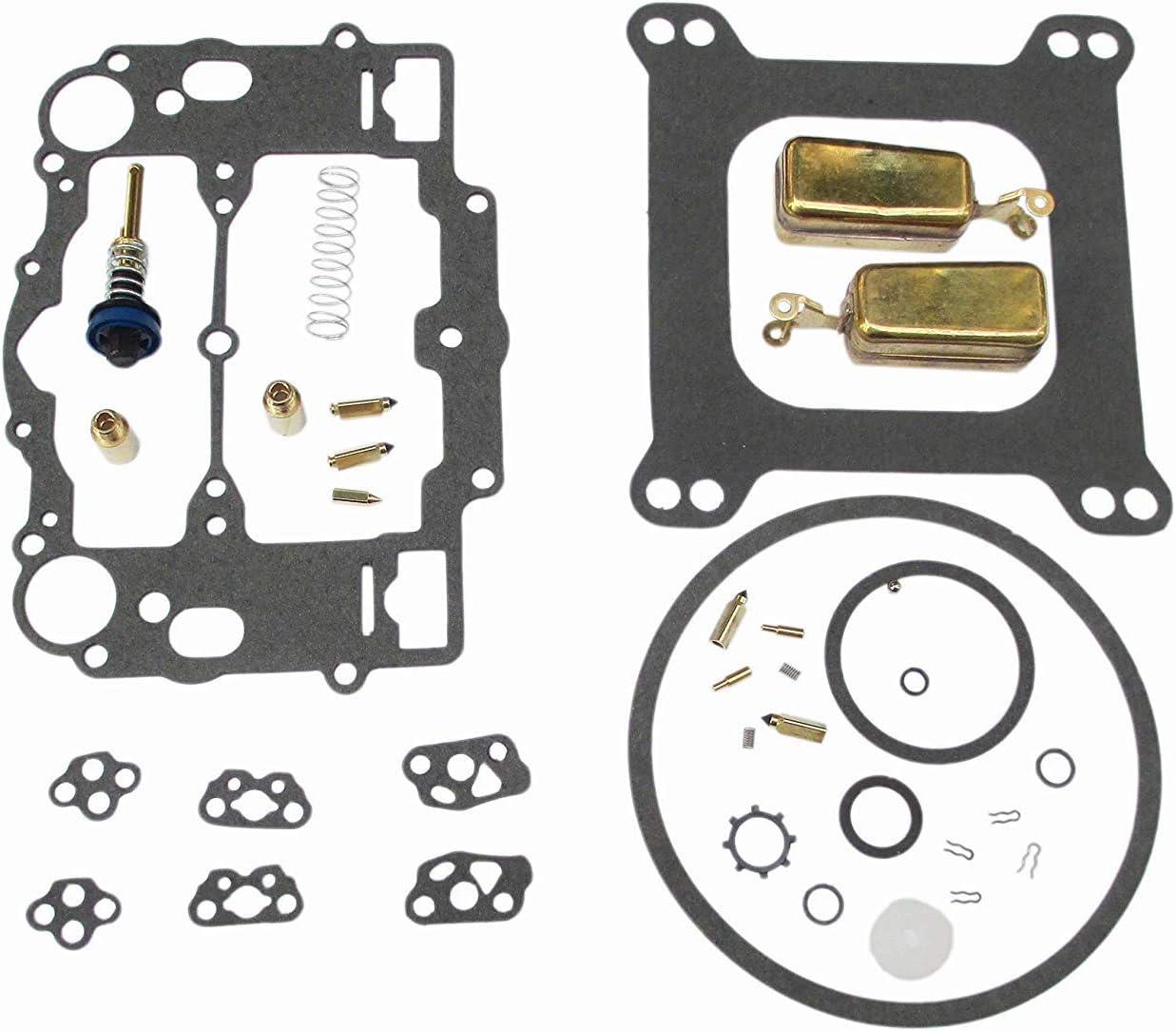 Replace Edelbrock Carter AFB Carb Rebuild Kit 1400 1403 1404 1405 1406 1407 1409