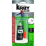 Krazy Glue Maximum Bond Gel Tube, 20ml (10800)