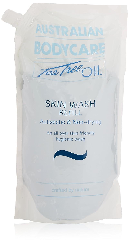 Australian Bodycare Eco-Friendly Skin Wash Refill AB6002-REFILL