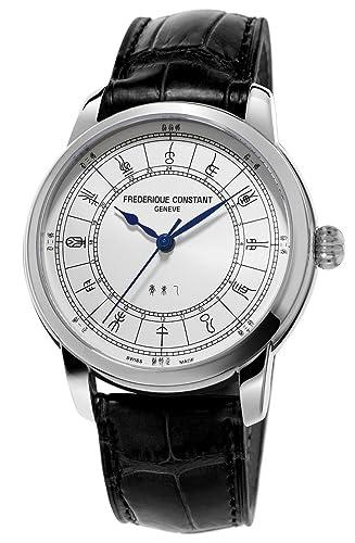 Frederique Constant Manufacture Zodiac Reloj de hombre automático FC-724CC4H6: Amazon.es: Relojes