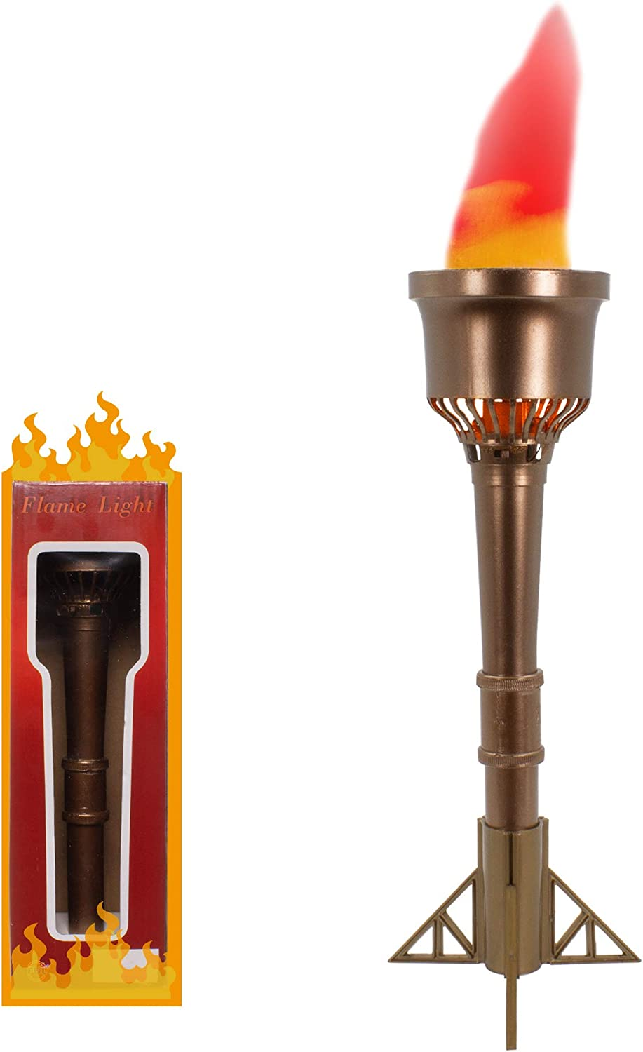 Fun Central AY956 13 Inch LED Olympic Torch Light