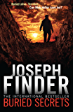 Buried Secrets (Nick Heller Book 2)
