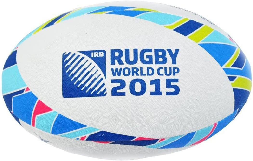 Official Collection Gilbert IRB Rugby World Cup 2015/Ball